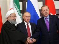 پوتین و روحانی دیداری دوجانبه در ترکیه خواهند داشت