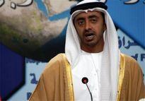 حمایت امارات از مذاکره ایران و آمریکا