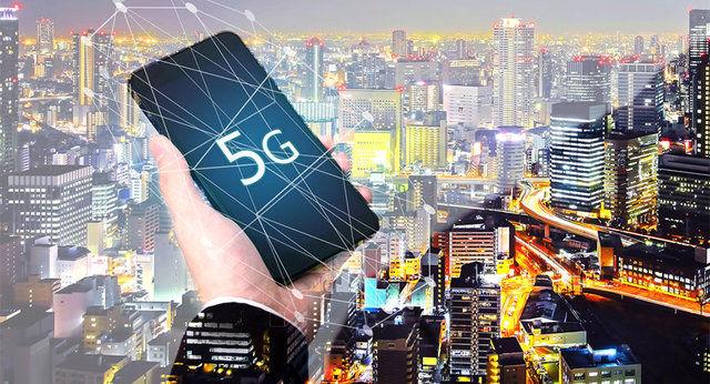 تلاش کوالکام برای دسترسی جهان به اینترنت ۵G