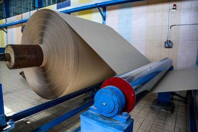 اختصاص ۱۲۰میلیون دلار ارز ۳۸۰۰تومانی به واردات کاغذ