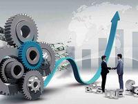 بهرهوری منفی 8/9 درصدی صنعت