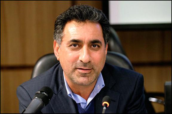 اتصال ۵ مرکز استان به شبکه ریلی تا ۵ ماه آینده