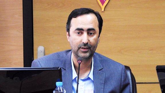 جعفر ربیعی برای یک دوره دیگر به عنوان مدیرعامل هلدینگ خلیج فارس ابقا شد