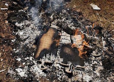 کشتارمسلمانان آفریقایمرکزی (تصاویر 18+)