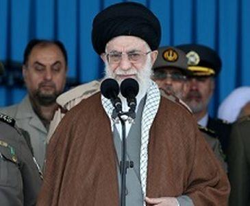 رهبر معظم انقلاب: جاهلیهای امروز، عید ما را عزا کردند