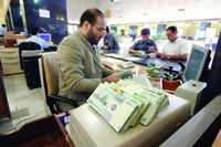 رشد ۲۶درصدی مطالبات غیرجاری بانکها در بهار۹۹