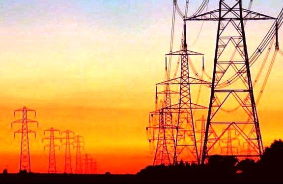 مصرف برق مرز ۴۰هزار مگاوات را گذراند
