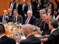جانسون با مکرون و پوتین درباره ایران رایزنی کرد