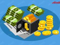 کاهش ۲۵۰تومانی قیمت دلار در پایان هفته