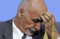 «اشرف غنی» در بیمارستانی در ابوظبی بستری شد