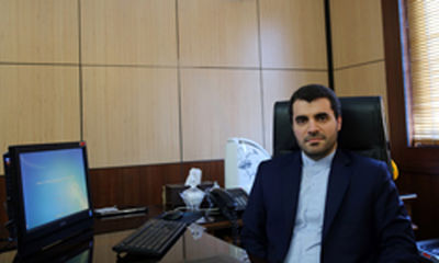 آمادگی بانکشهر برای ارایه سرویس NFC در نمایشگاههای کتاب استانی