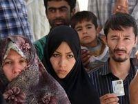 مهاجر افغانستانی: یک سیم کارت هم به نام من نیست