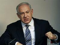 واکنش نتانیاهو به اظهارات فرمانده نیروی هوایی ارتش