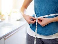 چرا لاغر نمیشویم؟