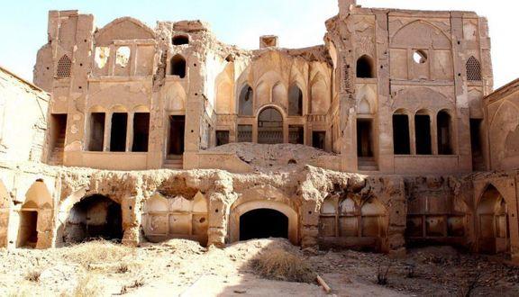 زلزله در خانههای تاریخی