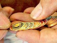 چرا ربع سکه۴۰درصد رشد کرد؟