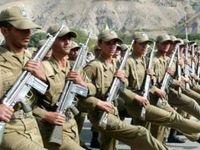 فراخوان مشمولان به خدمت سربازی