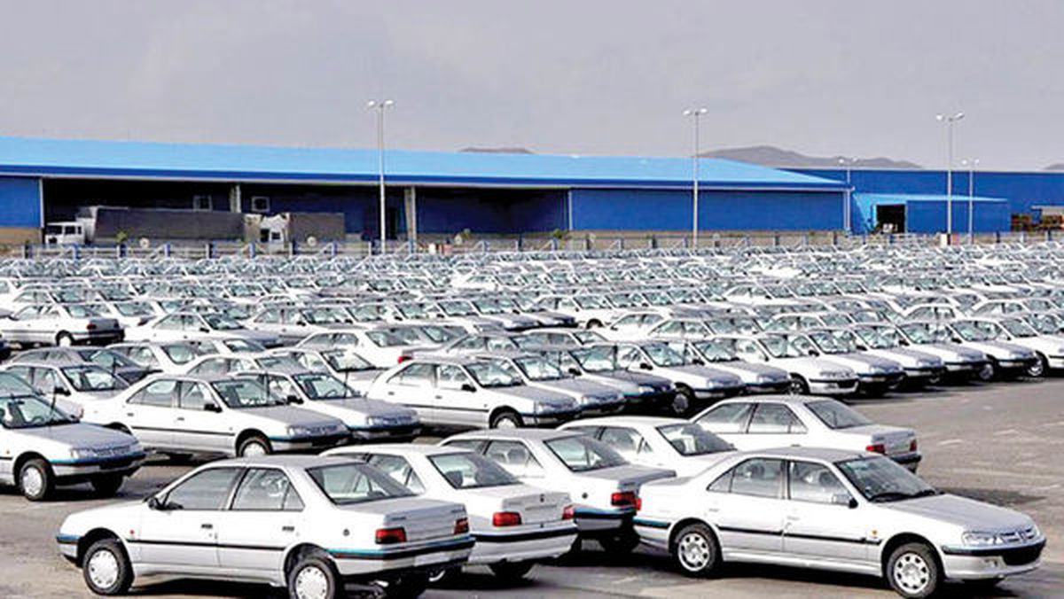 طرح مجلس برای ساماندهی خودروهای سبک در مرحله اصلاح