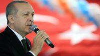 اردوغان، با وعده اقتصادی تبلیغات انتخاباتی خود را آغاز کرد