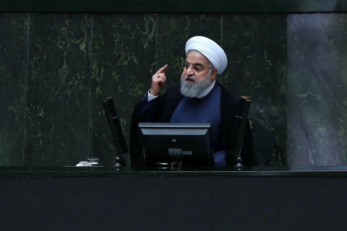 روحانی: نقدینگی باید به سمت مسکن چرخانده شود/ عدهای از ارز یارانهای سواستفاده کردند