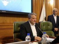 شورای شهر تهران حمایت خود را از شهردار دریغ نکرده است