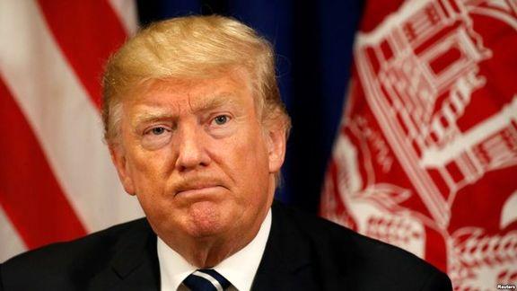 ترامپ: باید مانع ورود مهاجران به آمریکا شد