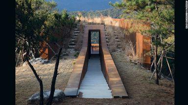 Hyunam (A Black Cottage)_ South Korea0