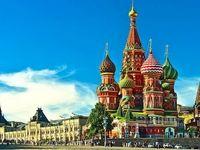 افزایش ۱۲درصدی ورود گردشگران ایرانی به روسیه