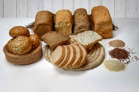 کدام نان برای دندان مفید است؟