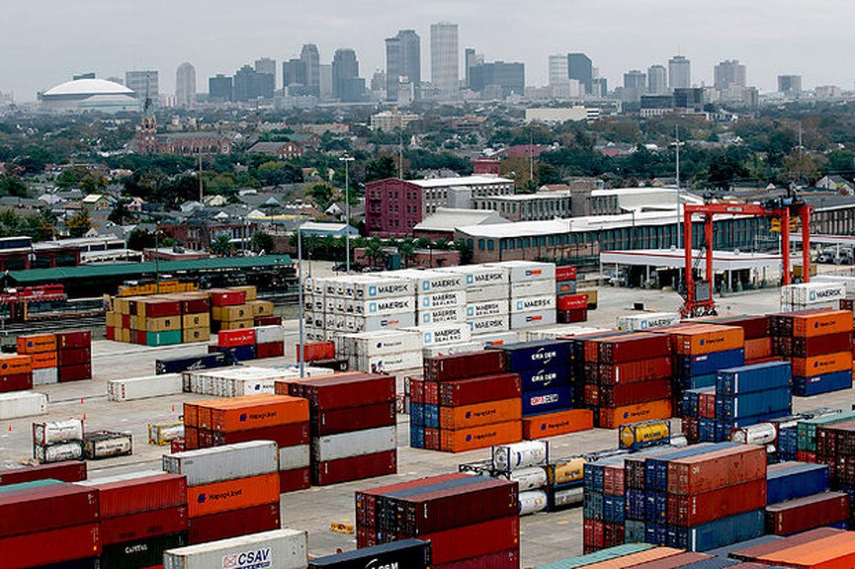 تراز تجاری ایران مثبت ماند