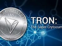 ترون جایگاه نهم ارزهای دیجیتال را از BitcoinSV ربود