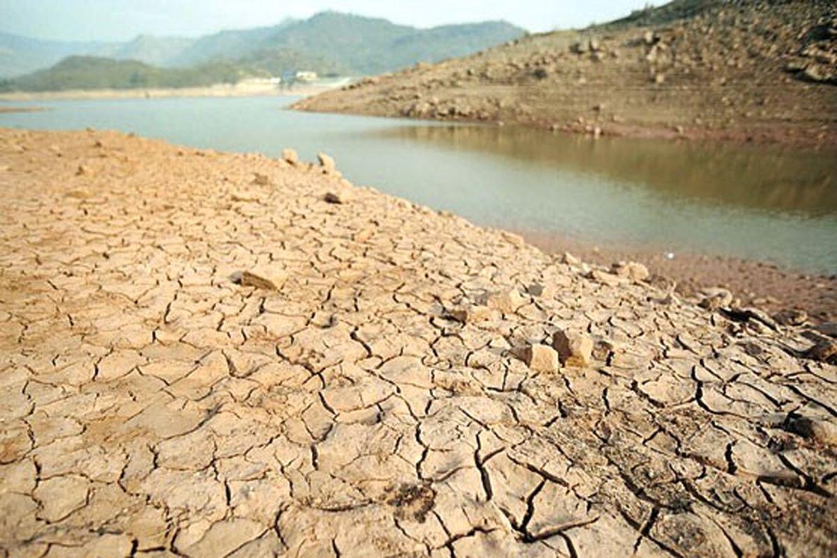 ارقام تکان دهنده از بحران آب ایران