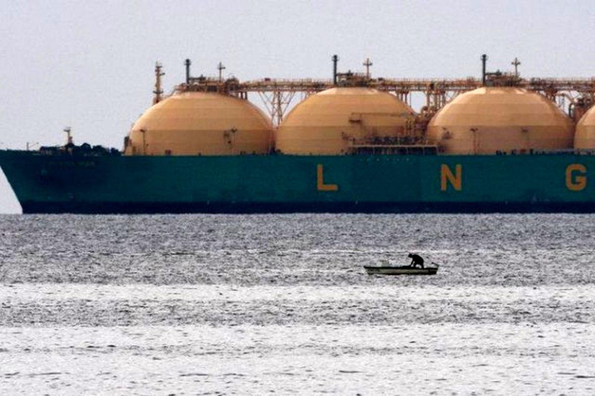 کمبود تامین LNG در اروپا وخامت یافت