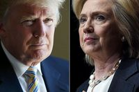 هیلاری کلینتون: ترامپ توان مذاکره با کره شمالی را ندارد