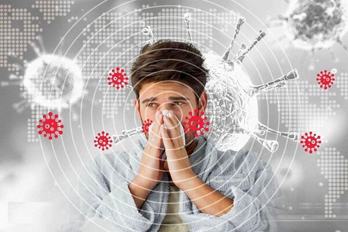 استرس کووید ۱۹ عامل افزایش افکار خودکشی