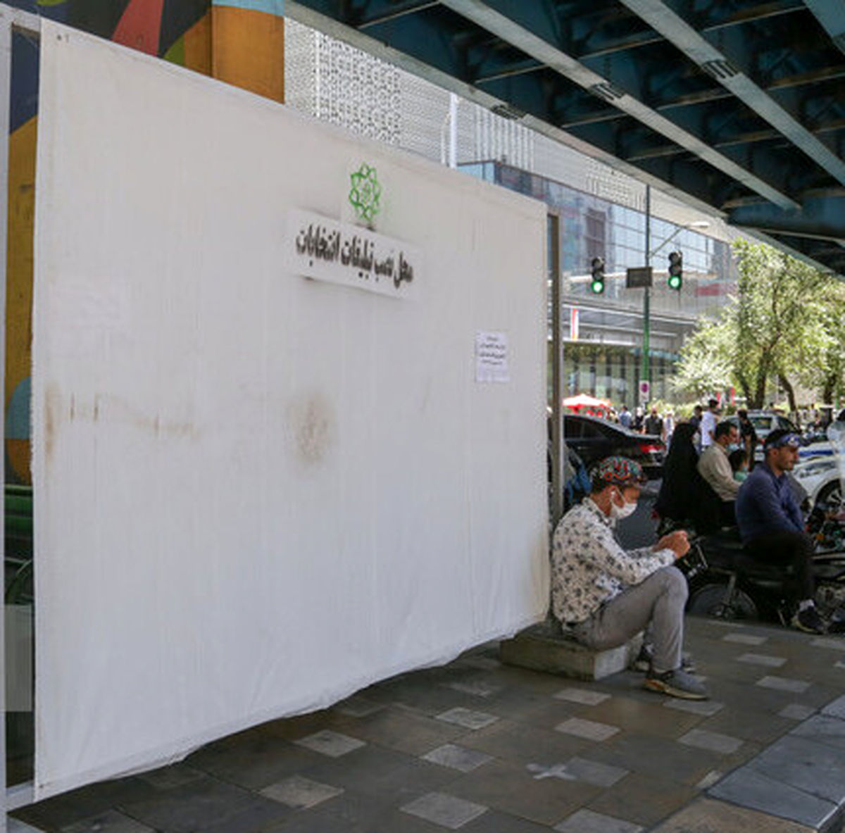 تبلیغات انتخاباتی شوراهای شهر تهران آغاز شد