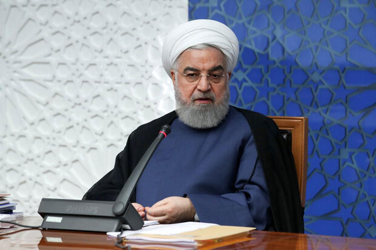 آمریکاییها از فرصت طلایی استفاده نکردند/ بار برجام تا کنون بر دوش ملت ایران بوده، حال نوبت طرفهای مقابل است