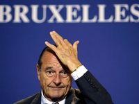 86 سال زندگی محبوبترین سیاستمدار فرانسه +تصاویر