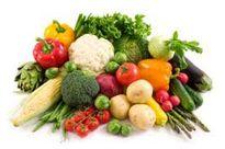 قیمت مناسب انواع میوه و سبزیجات در آستانه ماه رمضان