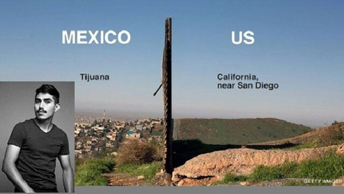 دیوارکشی ترامپ به اسکار رسید