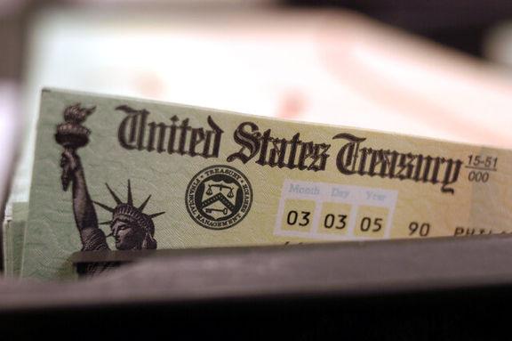 کاهش اقبال جهانی به اوراق قرضه آمریکائی