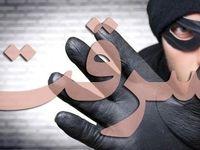 سرقت از خانه باجناق برای انتقام