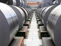 افزایش 50درصدی قیمت ورق فولاد نورد گرم در آمریکا