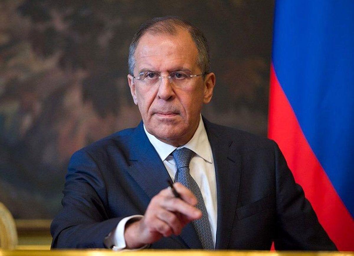 وزیر خارجه روسیه: شاید با اتحادیه اروپا قطع ارتباط کنیم