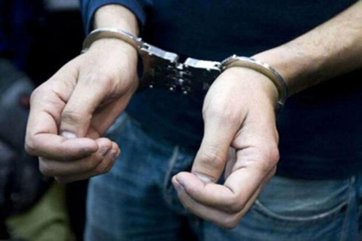 دستگیری یک نفر به اتهام نصب دوربین در باشگاه زنانه