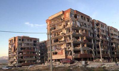 آمار جدید از بازسازی مناطق زلزلهزده کرمانشاه