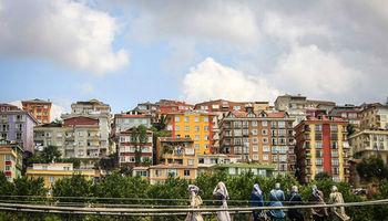 درآمد نجومی ترکیه از فروش آپارتمان به همسایگان