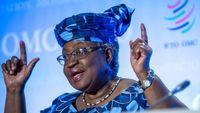 نخستین رییس زن WTO رسما انتخاب شد
