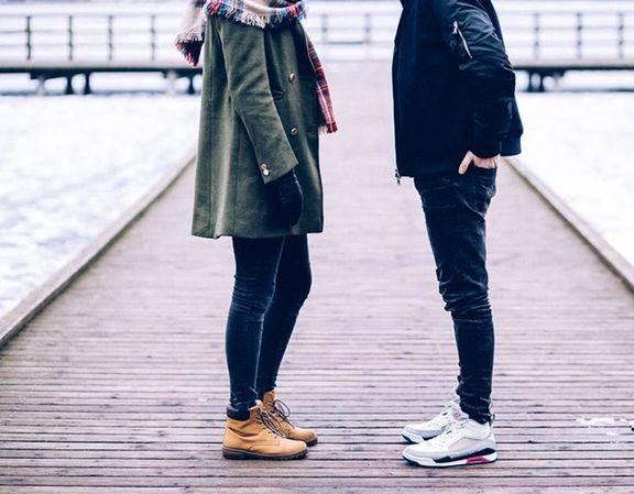 چرا دختر و پسران دهه هفتادی زود ازدواج میکنند؟