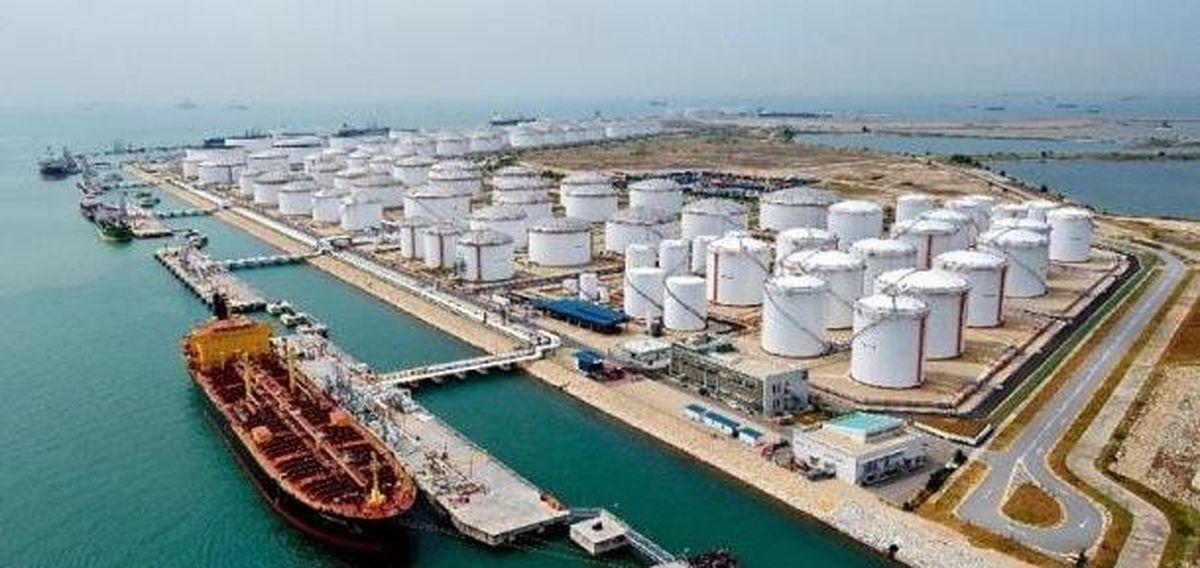 ذخایر میعانات گازی ایران به ۱۰۰میلیون بشکه رسید